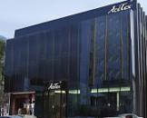 Acetex品牌男装形象店