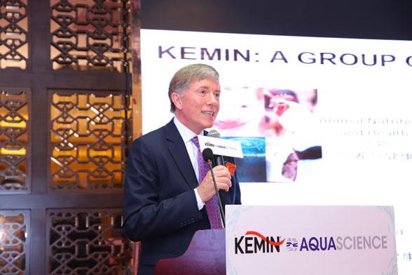 广东海大集团招近40名硕士专门总结水产饲养形式